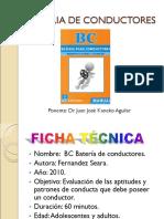 3 PPT BC Bateria de Conductores-1511731268 (1)