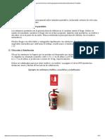 Extintores-Portatiles