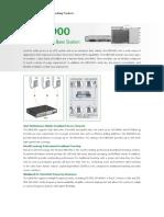 Huawei eLTE Trunking Products- DBS3900 Datasheet.pdf