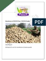 potato processing info