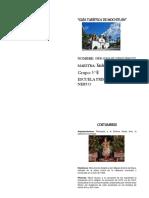Guía Turística de Mochitlán