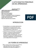 Diapositiva de Educacion