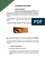 Aglomerados de Madera