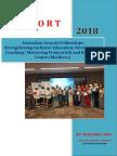 Inclusive Education Australia Visit Report