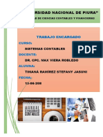 Cuestionario-manual de Procedimientos Contables