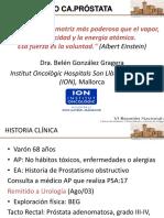 Dra Belen Gonzalez