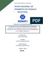 CRISTIAN Proyecto Ever 2011 Informatica Educativa (1)