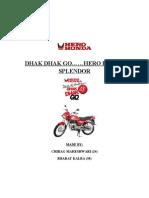Final Honda