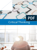 Critical Thinking Book