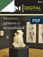 Museos Genero y Sexualidad