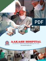 1 Aakash Hospital Brochure