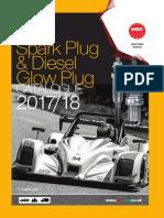 NGK_Spark Plug & Diesel Glow Plug-2017.pdf