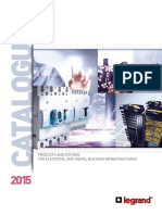 4. Legrand Catalogue 2015 0315