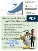 73-Point Business Doubling Checklist