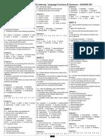 Trinity Ise III Sl Language Functions & Grammar Answer Keydsfad