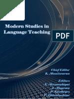 English Teaching Final