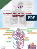 Tema 1 Respiratoria Powerpoint