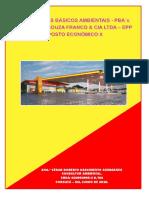 Pba - Auto Posto Econômico II