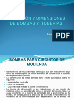 Diseño de Bombas y Lineas de Bombeo (3)