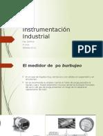 Instrumentación Industrial SEM10