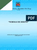 7. Normas-de-Diseño Santo Domingo.pdf