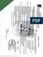 Surat Izin Lab - Depok (1)