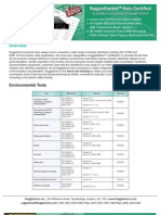 Kema Info Sheet