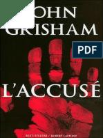 L'accusé- John Grisham