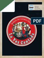 Manual de Formación 5 - La Voz Cantada - INAMU.pdf