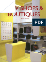 New Shops and Boutiques