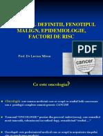 Curs 1 2017 Fenotip, Epidemio