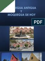 Imagenes Comparativas de Moquegua