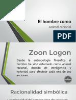 2. Animal Racional