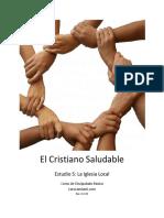 El Cristiano Saludable-5