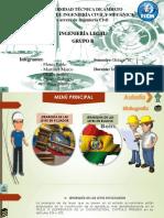 Ingeniería Legal_comparación de Leyes