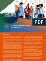 Folleto Masteres 2016 Digital