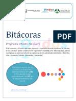 Bitácoras
