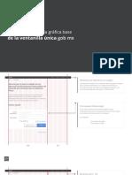 Manual de Uso CSS Gob México