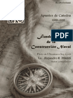 Apunte Construcción Naval