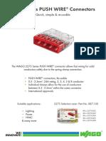 2273 Data Sheet PDF