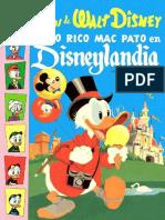 Comic Disney