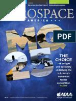 Aerospace America May 2018