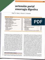 Enfermedades Digestivas Cap 87, 88, 89
