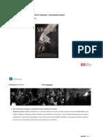 Ficha de Trabalho 2- Proposta - A Lista de Schindler