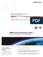 Diplomatic Buyers Guide E
