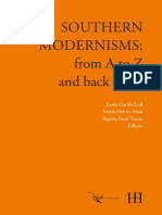 Southern Modernisms From a to Z and Back Again