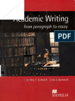 Academic Writing from paragraph to essay.pdf