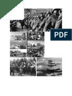 Segunda Guerra