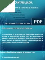 Alcantarillado EXPO. 1.2