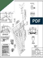 Planos Finales Pueblo Nuevo Modificacion Pluvial 2 (Opcion2)-Modelo